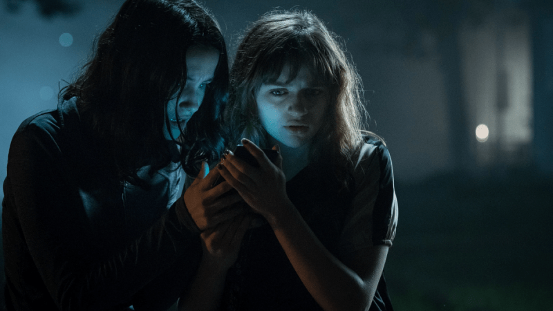 Фильмы ужасов, настолько страшные, что не каждый осмелится их посмотреть