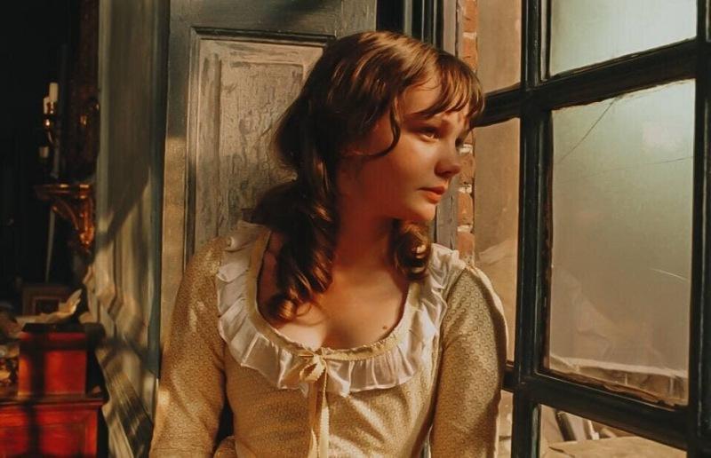 Худшая экранизация. «Гордость и предубеждение»: фильм 1995 против 2005 года