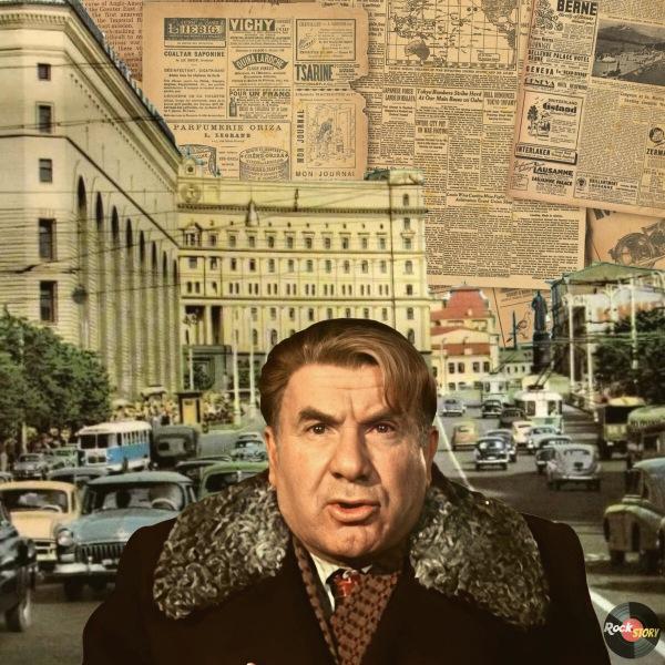 Игорь Ильинский: Почему ему было стыдно за многие сыгранные роли и фильмы. Нелегкая судьба крестного отца советского кино