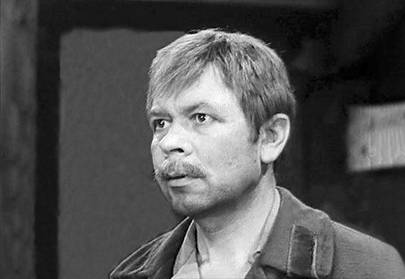 Как сложилась судьба актера из фильма «Адъютант его превосходительства». Андрей Петров