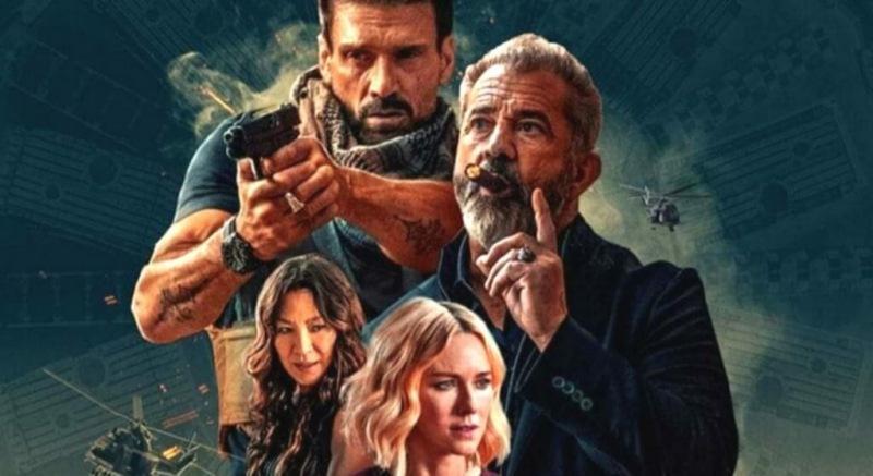 Новые сериалы и фильмы - 15 Премьер марта
