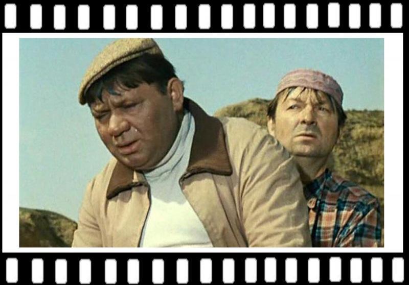 Сможете ответить на 10 вопросов по советскому кино? КиноТест