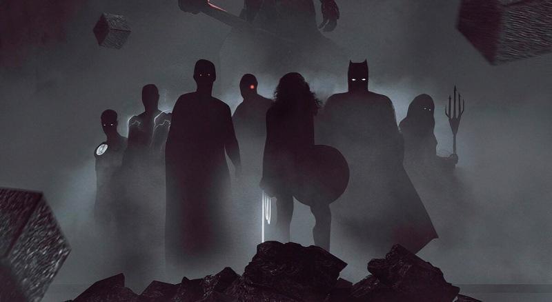 «Снайдеркат» «Лиги Справедливости» выйдет в России на «КиноПоиске»