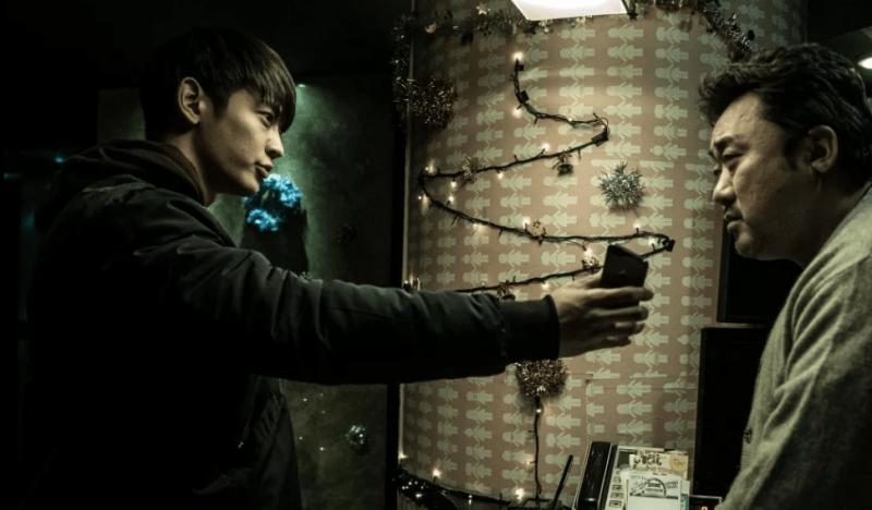 Топ-10 потрясающих корейских фильмов. Часть 4