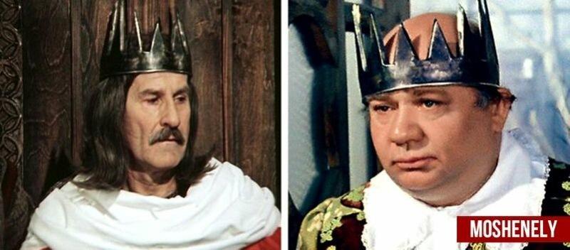Топ 6 занятных деталей в Советских фильмах, которые многие зрители даже не заметили. А вы?