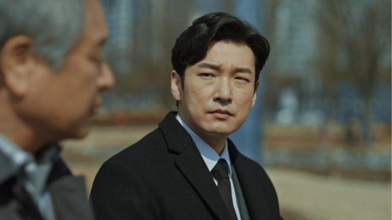 Три отличных корейских сериала, которые понравятся любителям детективов