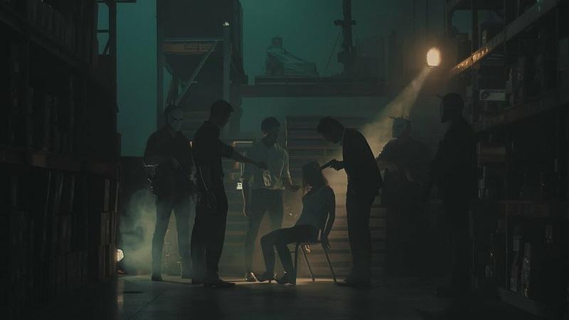 Удалось посмотреть очередную и долгожданную «Амнезию» - делимся соображениями, пока не забыли, о чём фильм