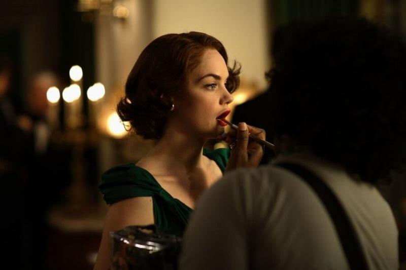 Востребованная актриса с «капризными устами»