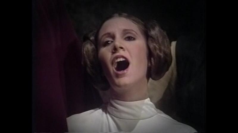 """А вы знали, что между 4 и 5 эпизодом """"Звёздных войн"""" был ещё один?"""