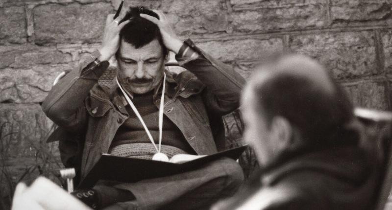 Андрей Тарковский — «бог кинематографа»