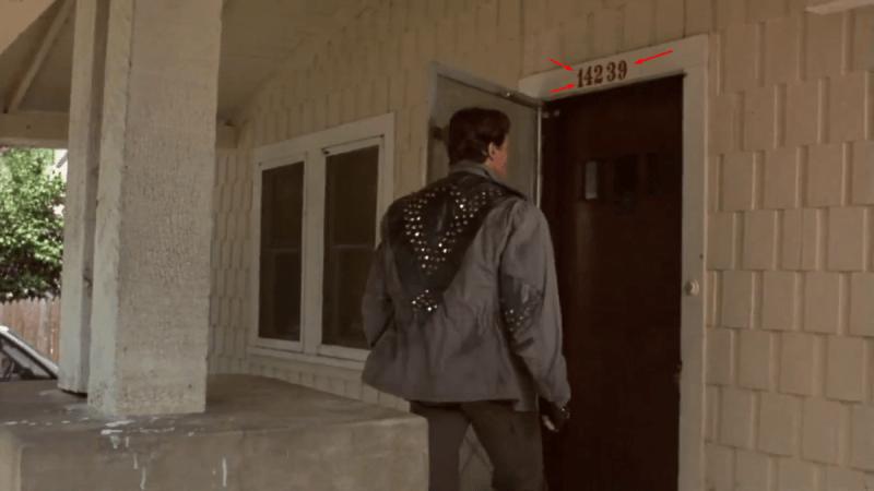 Интересные моменты в «Терминаторе» 1984, которые сложно заметить