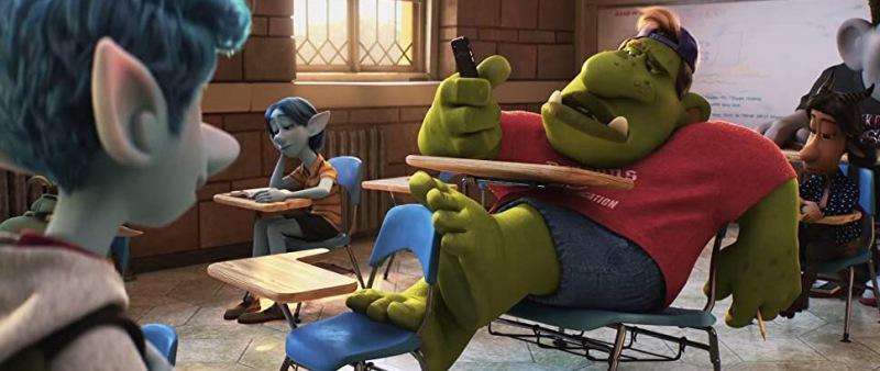 Какие мультфильмы претендуют в этом году на «Оскар». Чем они хороши?