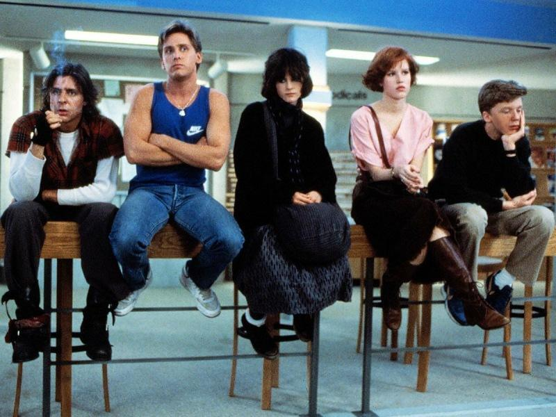 Карьера не сложилась: Забытые звезды из культовых лент 1980-х