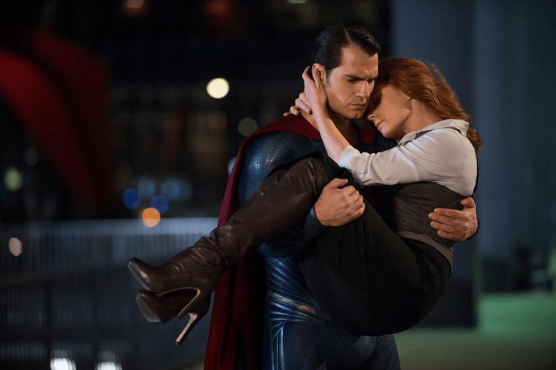 Когда вторая половинка с другой планеты — 7 фантастических фильмов про странную любовь
