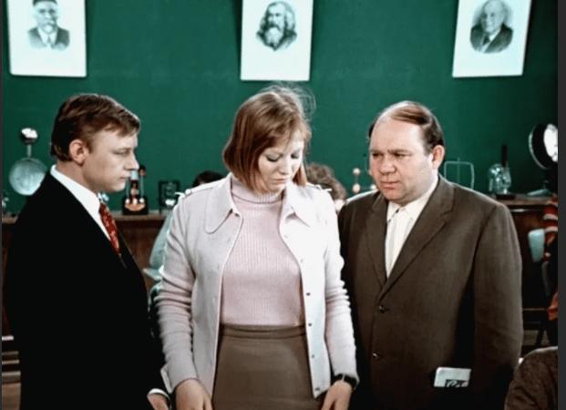 Не по сценарию. Импровизации актеров в знаменитых советских кинофильмах, ставшие легендарными