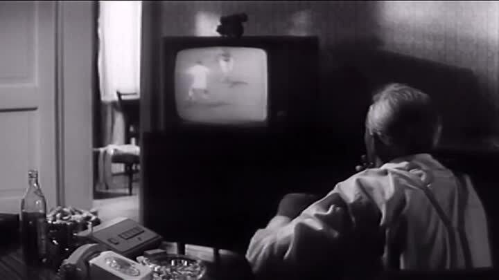 Самая хищная femme fatale советского кино
