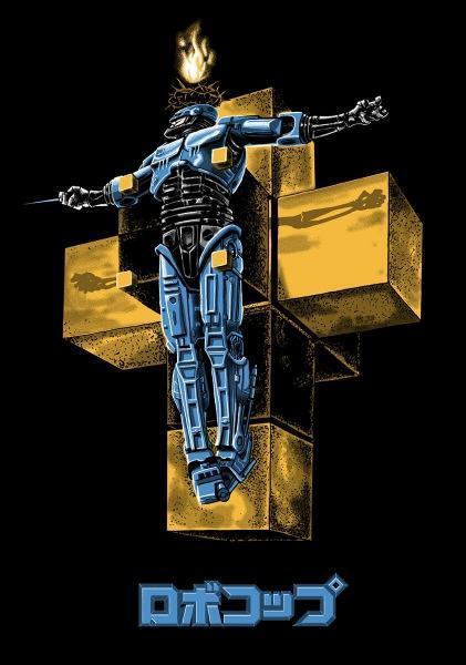 """22 неизвестных факта о костюме """"Робокопа"""": из-за чего он стоил миллион долларов и при чём здесь Иван Грозный?"""