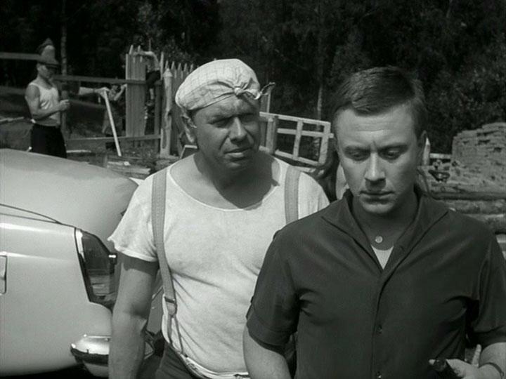 Тест из 11 вопросов: Угадайте название советского кинофильма по титрам