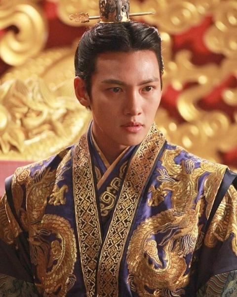 6 лучших сериалов(дорам) с Чжи Чан Ук