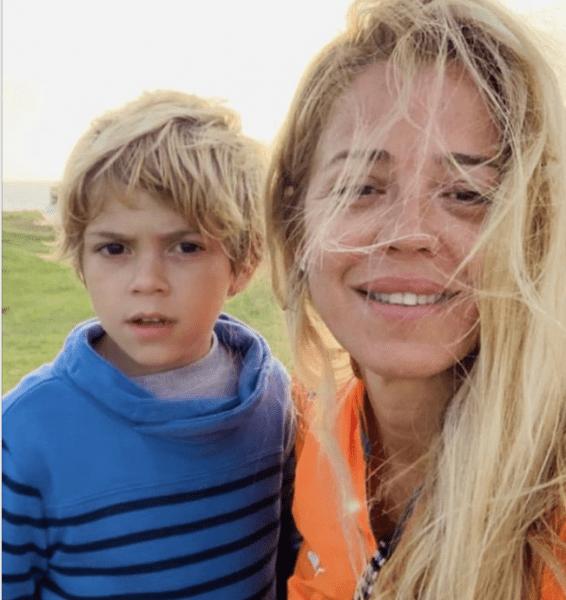 Как живут герои сериала «Дикий ангел» 22 года спустя
