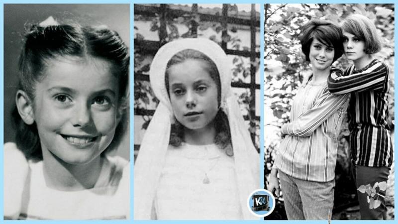 «Снежная королева Франции» Катрин Денёв: актриса-самоучка, гибель любимой сестры, возвращение в кино после инсульта