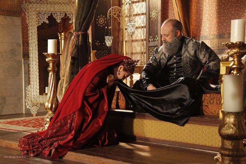 Турецкие сериалы. Что посмотреть?
