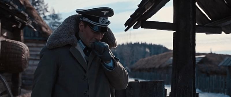 Унылый Сталин, сердобольные фашисты и другие сказочные персонажи фильма «Зоя»