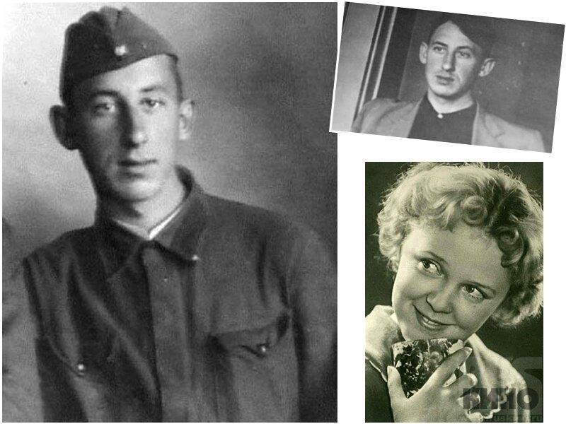 В чём было мужское обаяние советского Дуремара? Владимир Басов и его женщины.