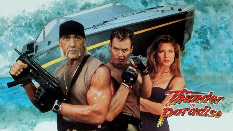 5 крутых сериалов, которые в 90-е крутили по ТВ. Многие до сих пор пересматриваю