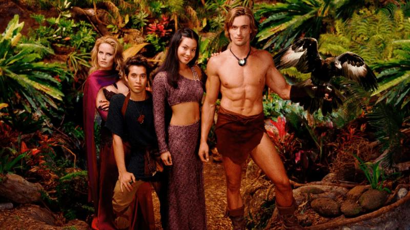 5 незаслуженно забытых сериалов начала 2000-х