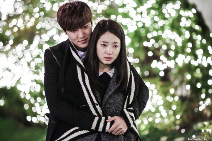 7 лучших сериалов(дорам) с Ли Мин Хо в главной роли