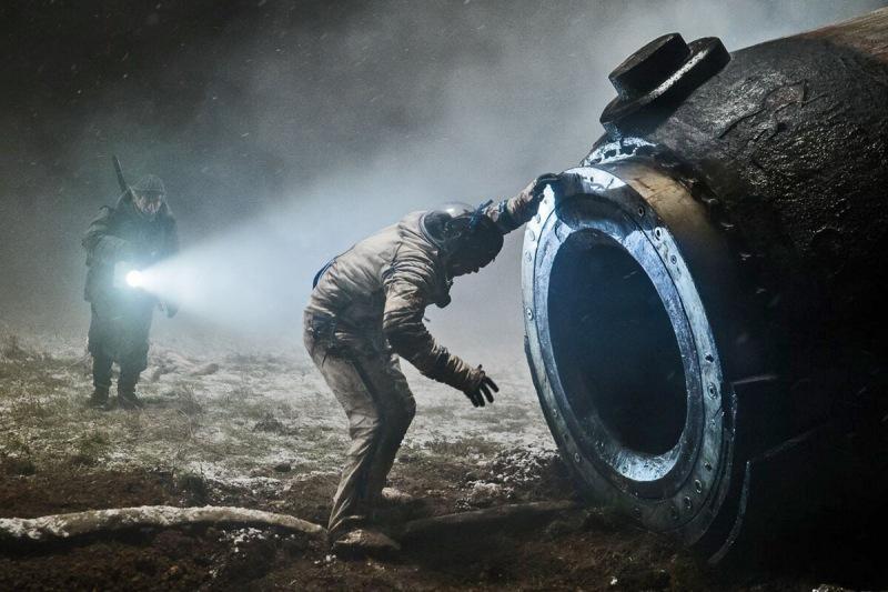 Что нашел Голливуд в российском «Спутнике»?