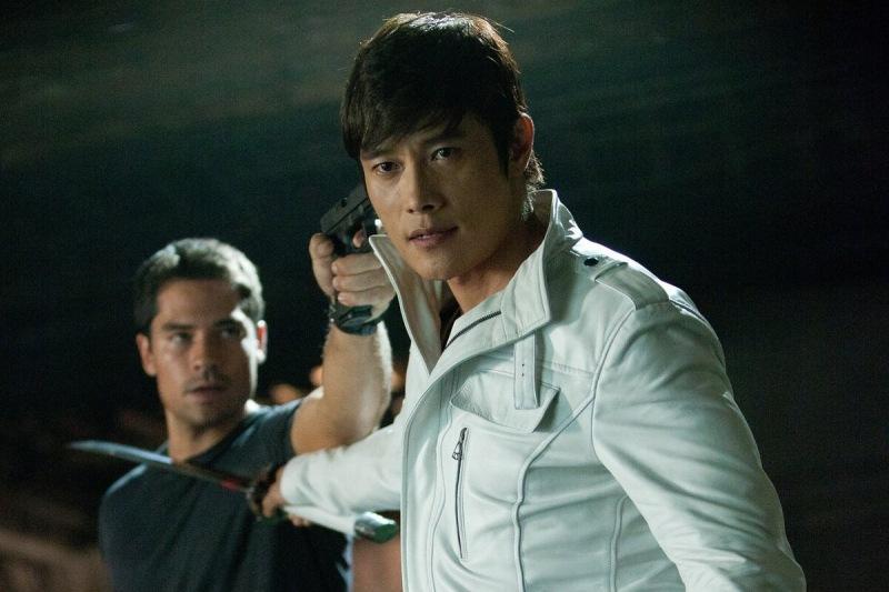 Интересные факты о голливудской звезде Кореи Ли Бен Хоне