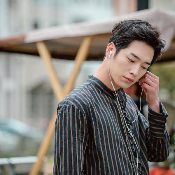 Корейские сериалы(дорамы) 2018 года, которые стоит посмотреть