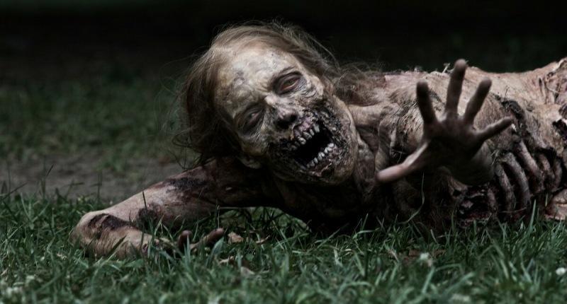 Несколько вещей, которых я не понимаю в «Ходячих мертвецах». Объясните!