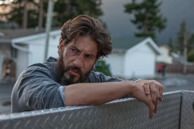 «Смерть на Аляске» & «Карательница» криминальные драмы, которые вы могли пропустить