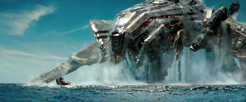 ТОП-10 фильмов про вторжение инопланетян