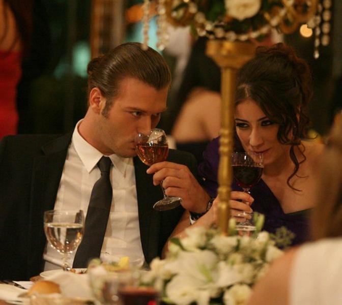 Турецкие сериалы.  Что посмотреть на этой неделе?