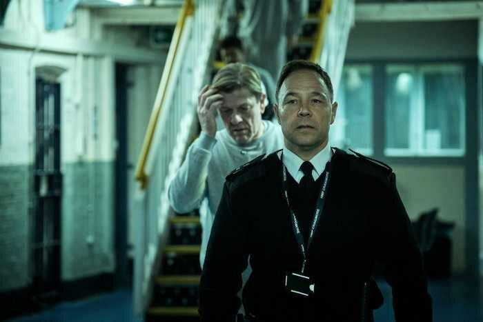 Великобританские детективные мини-сериалы 2021 года с рейтингом выше 7
