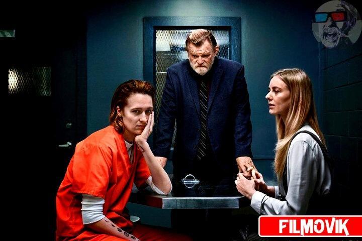 6 будоражащих сериалов о серийных убийцах, от которых невозможно оторваться.